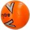 Мяч футбольный MITRE IMPEL L30P оранж/сер/черн размер 5 0
