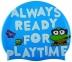 91925  Arena  Детская шапочка для плавания AWT MULTI JUNIOR 3