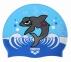 91925  Arena  Детская шапочка для плавания AWT MULTI JUNIOR 8