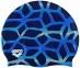 1E368  Arena  шапочка для плавания PRINT 2 15