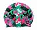 1E368  Arena  шапочка для плавания PRINT 2 9