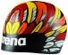 1E774  Arena  шапочка для плавания POOLISH MOULDED 6