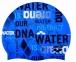 1E368  Arena  шапочка для плавания PRINT 2 16