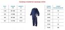 Куртка утепленная MITRE Tornado тсин Юниор(JR) 0