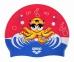91925  Arena  Детская шапочка для плавания AWT MULTI JUNIOR 7