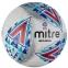 Мяч футбольный MITRE DELTA REPLICA L30P EFL бел/син/красн размер 5 0