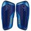Щитки футбольные MITRE Aircell Carbon Slip без голеностопа 1
