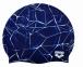 1E368  Arena  шапочка для плавания PRINT 2 12