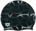 1E368  Arena  шапочка для плавания PRINT 2 10