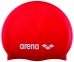 91670  Arena  Детская шапочка для плавания CLASSIC SILICONE JR  0