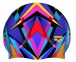1E368  Arena  шапочка для плавания PRINT 2 3