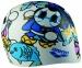 1E774  Arena  шапочка для плавания POOLISH MOULDED 4