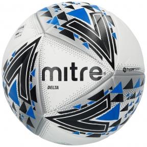 Мяч футбольный MITRE DELTA FIFA PRO HP термосклейка