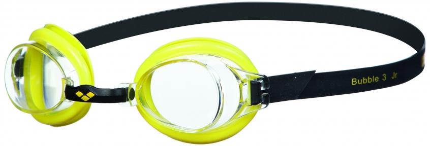 92395 Arena очки для плавания BUBBLE  3 JUNIOR (6-12 лет)
