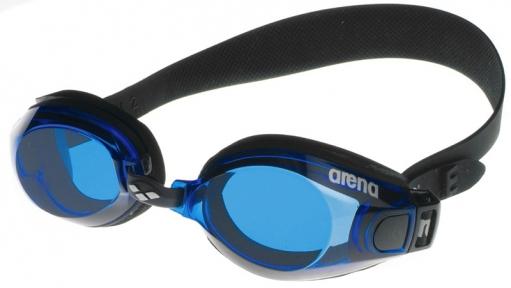 92279 Arena  очки для плавания ZOOM NEOPRENE