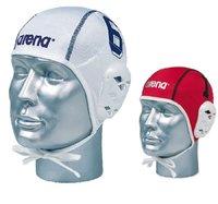 95179 Arena Шапочка для плавания комплект  WATER POLO CAP