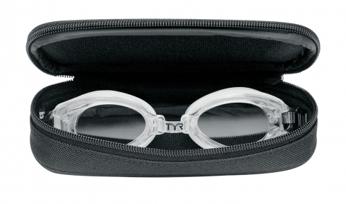 Чехол защитный для очков TYR Goggle Case