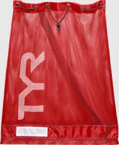 Рюкзак для аксессуаров TYR Alliance Equipment Mesh Bag
