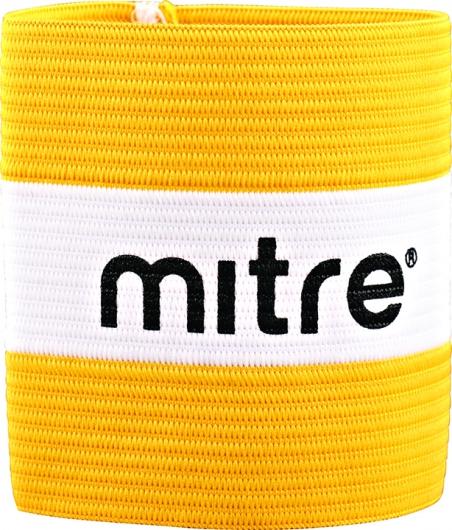 Капитанская повязка MITRE