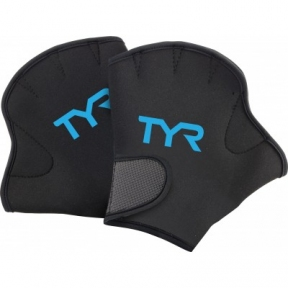 Акваперчатки TYR Aquatic Resistance Gloves