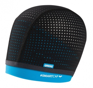 000402 Arena шапка для плавания SMARTCAP AQUAFITNESS