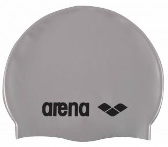 91670  Arena  Детская шапочка для плавания CLASSIC SILICONE JR