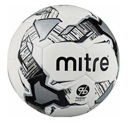 Мяч футбольный MITRE CALCIO HYPERSEAM РАЗМЕР 3