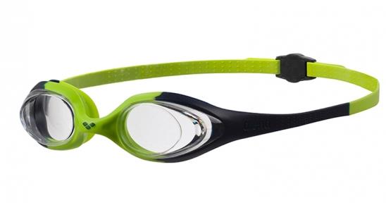 92338  Arena  очки для плавания SPIDER JR (6-12 лет)