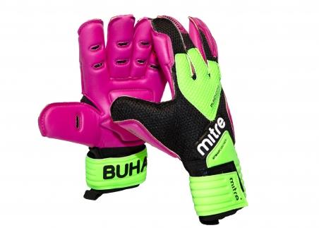 Перчатки вратарские MITRE BRZ Pro BUHA