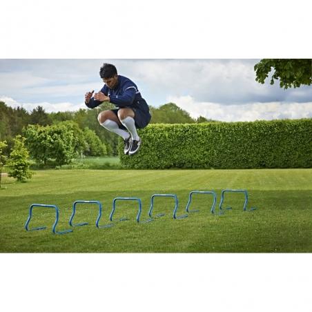 Набор барьеров MITRE для тренировок 6х30 см