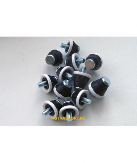 Шипы сменные с металлическим наконечником MITRE