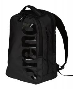 002492 Arena рюкзак FAST URBAN 3.0 ALL-BLACK