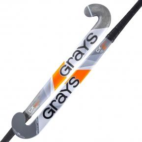 Клюшка композитная GRAYS GX3000 ULTRABOW MICRO GREY