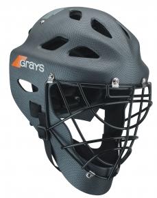 Шлем вратаря для хоккея на траве GRAYS G600 Взросл(SR)