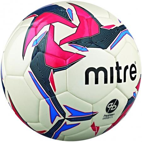 Мяч футзальный MITRE PRO Futsal HYPERSEAM размер 4