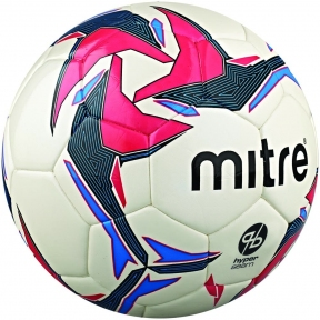 Мяч футзальный MITRE PRO Futsal HYPERSEAM размер 3