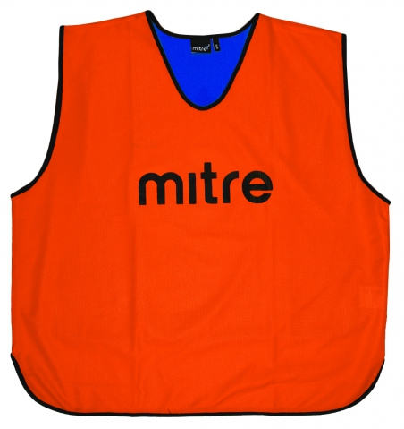 Накидка тренировочная двусторонняя MITRE