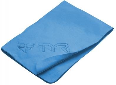 Полотенце синтетическое (маленькое) TYR Dry Off Sport Towel