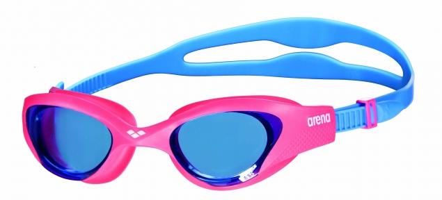 001432 Arena очки для плавания THE ONE JR