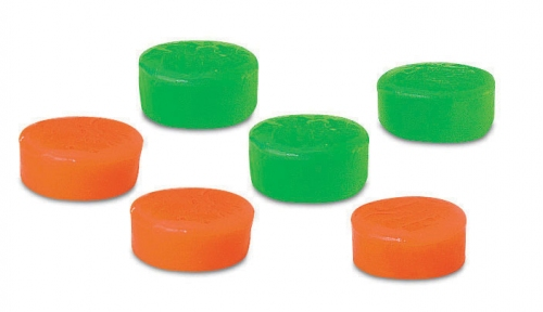 Беруши для бассейна TYR Youth Multi-Colored Silicone Ear Plugs