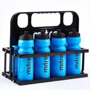Корзина пластиковая + 8 бутылок MITRE