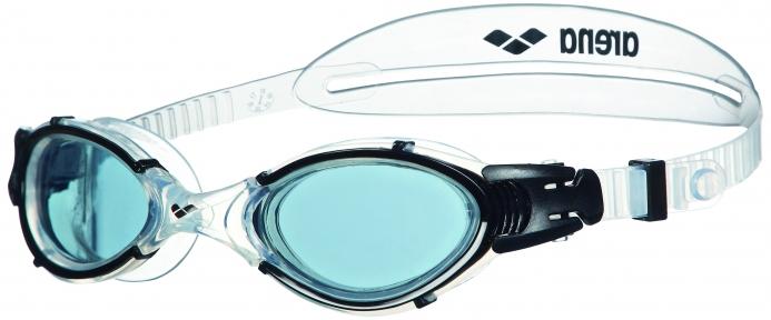 1E782  Arena  очки для плавания NIMESIS CRYSTAL LARGE