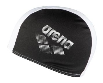 002468 Arena шапка для плавания POLYESTER II JR