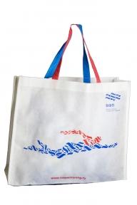 ВФП сумка-пакет с символикой ВФП