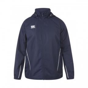 Куртка ветрозащитная Canterbury TEAM FULL ZIP RAIN JACKET