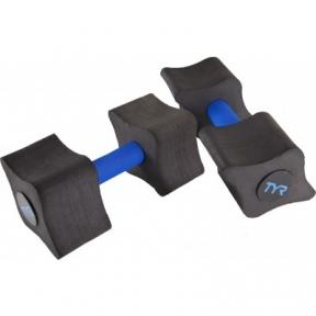 Аквагантели TYR Aquatic Resistance Dumbells