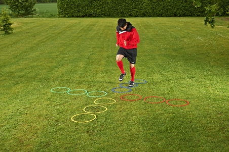 Набор колец MITRE для тренировок