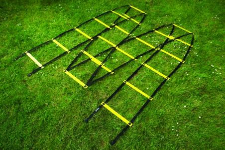 Лестница для тренировок MITRE 9 метров