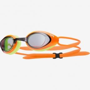 Очки для плавания TYR Black Hawk Racing