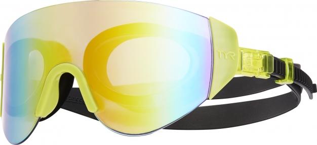 Очки для плавания TYR Renegade Swimshades Mirrored